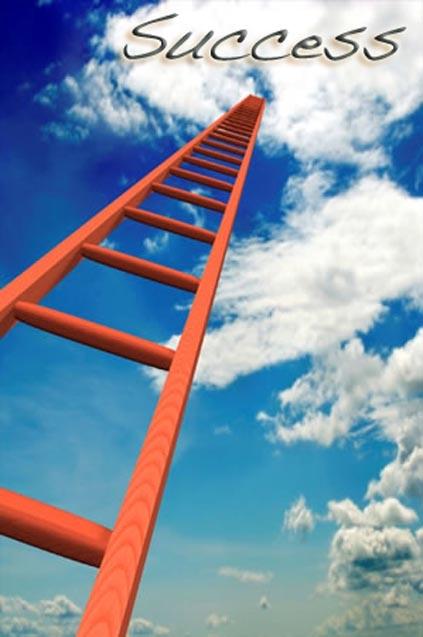 Success-Ladder